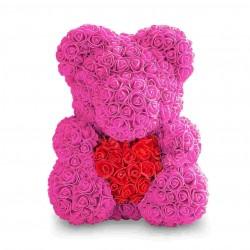 The Rose Bear